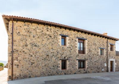 Casa Rural en Cáceres